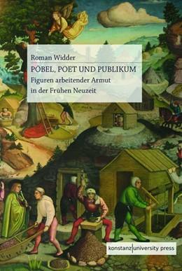 Abbildung von Widder   Pöbel, Poet, Publikum   2020   Figuren arbeitender Armut in d...