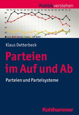Abbildung von Detterbeck   Parteien im Auf und Ab   2020   Parteien und Parteiensysteme
