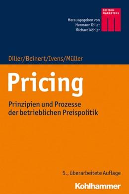 Abbildung von Diller / Beinert | Pricing | 5. Auflage | 2020 | beck-shop.de