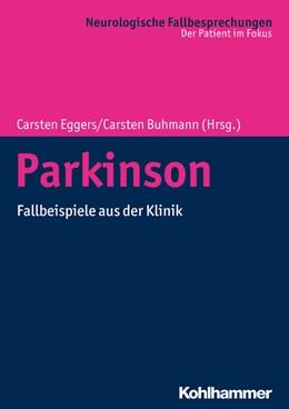 Abbildung von Eggers / Buhmann | Parkinson | 1. Auflage | 2021 | beck-shop.de