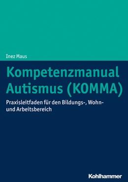 Abbildung von Maus | Kompetenzmanual Autismus (KOMMA) | 2020 | Praxisleitfaden für den Bildun...