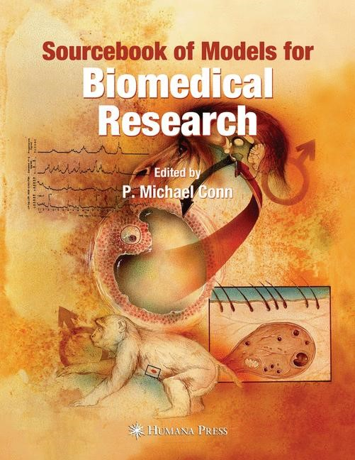 Abbildung von Conn | Sourcebook of Models for Biomedical Research | 2007