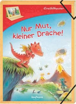 Abbildung von Lückel | Erzähltheater: Nur Mut, kleiner Drache | 1. Auflage | 2020 | beck-shop.de