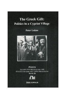 Abbildung von Loizos | The Greek Gift: | 2009