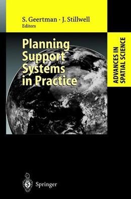 Abbildung von Geertman / Stillwell | Planning Support Systems in Practice | 2002
