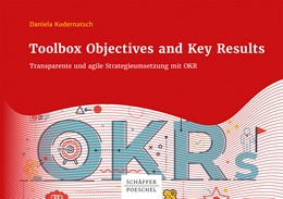 Abbildung von Kudernatsch | Toolbox Objectives and Key Results | 1. Auflage | 2020 | beck-shop.de