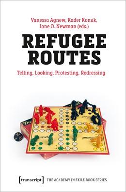 Abbildung von Agnew / Konuk   Refugee Routes   1. Auflage   2020   beck-shop.de