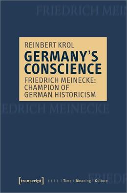 Abbildung von Krol | Germany's Conscience | 1. Auflage | 2021 | beck-shop.de