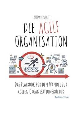 Abbildung von Puckett | Der Code agiler Organisationen | 1. Auflage | 2020 | beck-shop.de