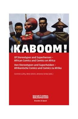 Abbildung von Lüthy / Ulrich | KABOOM! | 1. Auflage | 2020 | beck-shop.de