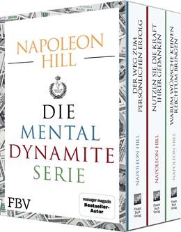 Abbildung von Hill | Die Mental-Dynamite-Serie - Schuber | 1. Auflage | 2020 | beck-shop.de