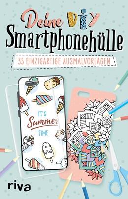Abbildung von Deine DIY-Smartphonehülle   2020   30 einzigartige Ausmalvorlagen
