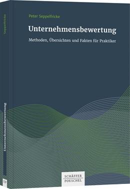 Abbildung von Seppelfricke | Unternehmensbewertungen | 1. Auflage | 2020 | beck-shop.de