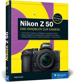 Abbildung von Haase   Nikon Z 50   1. Auflage   2020   beck-shop.de