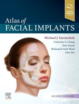 Abbildung von Yaremchuk   Atlas of Facial Implants   2019