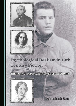 Abbildung von Psychological Realism in 19th Century Fiction | 1. Auflage | 2020 | beck-shop.de
