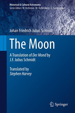 Abbildung von The Moon | 1st ed. 2020 | 2020 | A Translation of Der Mond by J...