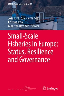 Abbildung von Pascual-Fernández / Pita / Bavinck | Small-Scale Fisheries in Europe: Status, Resilience and Governance | 1st ed. 2020 | 2020 | 23