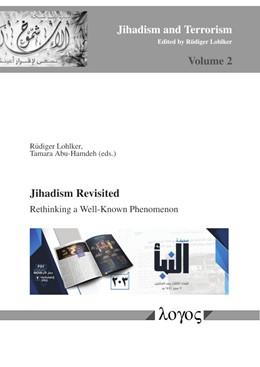 Abbildung von Abu-Hamdeh / Lohlker | Jihadism Revisited | 1. Auflage | 2019 | 2 | beck-shop.de