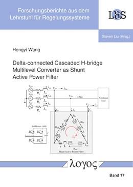 Abbildung von Delta-connected Cascaded H-bridge Multilevel Converter as Shunt Active Power Filter | 2019 | 17