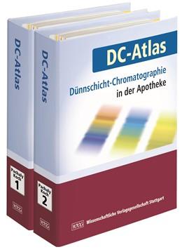 Abbildung von DC-Atlas | 2019 | Dünnschicht-Chromatographie in...