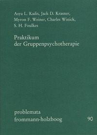 Abbildung von Holzboog | Praktikum der Gruppenpsychotherapie | 1982