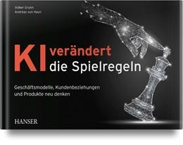 Abbildung von Gruhn / Hayn   KI verändert die Spielregeln   1. Auflage   2020   beck-shop.de