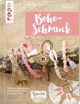Abbildung von Eder | Boho Love. Boho-Schmuck (kreativ.kompakt) | 2. Auflage | 2020 | beck-shop.de