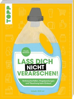 Abbildung von Rometsch | Lass dich nicht verarschen! | 1. Auflage | 2020 | beck-shop.de