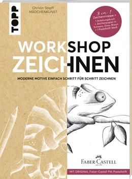 Abbildung von Stapff | Workshop Zeichnen | 1. Auflage | 2020 | beck-shop.de