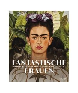 Abbildung von Pfeiffer   Fantastische Frauen   2020   Surreale Welten von Meret Oppe...