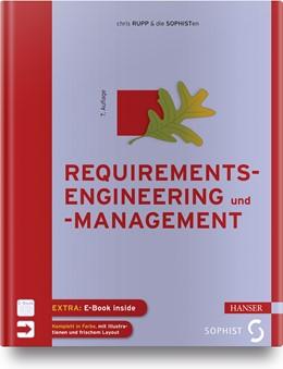 Abbildung von Rupp / SOPHISTen | Requirement Engineering und Management | 7. Auflage | 2020 | beck-shop.de