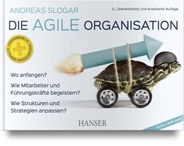 Abbildung von Slogar | Die agile Organisation | 2. Auflage | 2020 | beck-shop.de