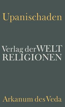 Abbildung von Slaje   Upanischaden   1. Auflage   2019   beck-shop.de