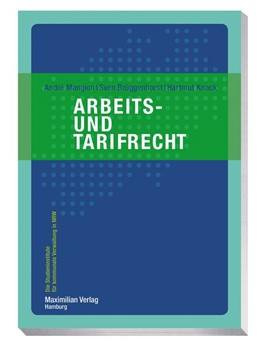 Abbildung von Mangion / Brüggenhorst / Knack | Arbeits- und Tarifrecht | 2., überarbeitete Auflage | 2020