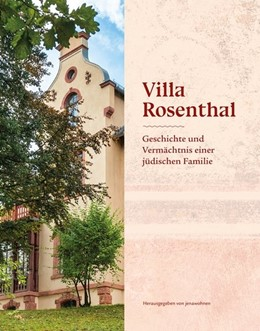 Abbildung von Ebert / Laudien | Villa Rosenthal | 1. Auflage | 2019 | beck-shop.de