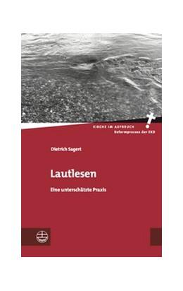 Abbildung von Sagert | Lautlesen | 1. Auflage | 2020 | beck-shop.de
