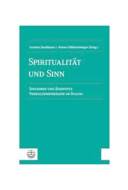 Abbildung von Haußmann / Höfelschweiger   Spiritualität und Sinn   1. Auflage   2020   beck-shop.de