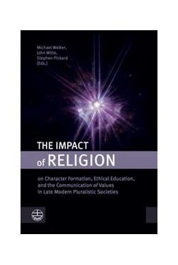 Abbildung von Welker / Witte | The Impact of Religion | 1. Auflage | 2020 | beck-shop.de