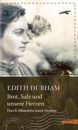 Abbildung von Durham / Gretter | Brot, Salz und unsere Herzen | 1. Auflage | 2020 | beck-shop.de
