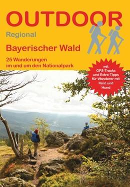 Abbildung von Hüske | Bayerischer Wald | 1. Auflage | 2020 | beck-shop.de