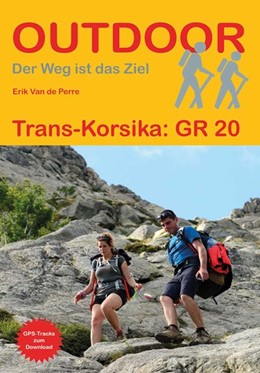Abbildung von de Perre   Trans-Korsika: GR 20   9. Auflage   2021   beck-shop.de