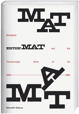 Abbildung von Malone | Multiplied | 2020 | Edition MAT and the Transforma...