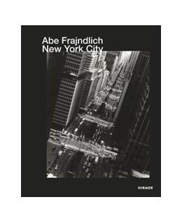 Abbildung von Tesch | Abe Fraijndlich | 2020 | New York City