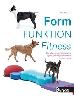 Abbildung von Rutz   Form Funktion Fitness   1. Auflage   2020   beck-shop.de