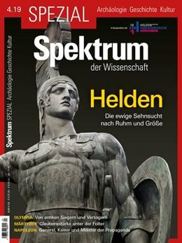 Abbildung von Spektrum Spezial - Helden | 1. Auflage | 2019 | beck-shop.de