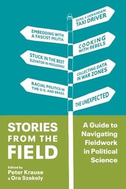 Abbildung von Krause / Szekely | Stories from the Field | 1. Auflage | 2020 | beck-shop.de