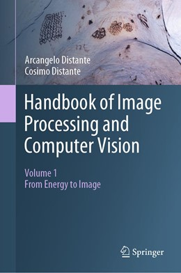 Abbildung von Distante | Handbook of Image Processing and Computer Vision | 1st ed. 2020 | 2020 | Volume 1: From Energy to Image