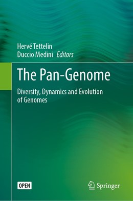 Abbildung von Tettelin / Medini | The Pan-Genome | 1st ed. 2020 | 2020 | Diversity, Dynamics and Evolut...
