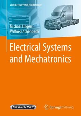 Abbildung von Hilgers / Achenbach | Electrical Systems and Mechatronics | 1st ed. 2020 | 2020